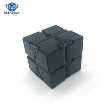Creative unlimited multidimensional digital fingertips infinite cube adult children's toy decompression cube infinite