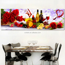 Best selling diy crystal diamond drawing handmade painting