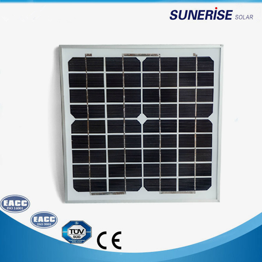 cheap mini solar cell support solar panel mounting rails