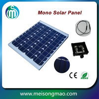 Custom Wholesale China High Quality Cheap Mono Solar Panel 200W for Sale