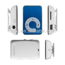 2013 digital mini clip mp3 player user manual with hifi sound