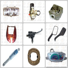 Crowns for beauty queens & automatic gear motorcycle & moped engine