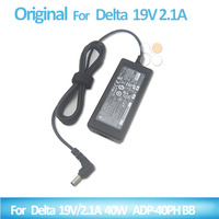 australian standard adapter for Delta 19V 2.1A 40W charger ADP-40PH BB 5.5*2.5mm secure ic