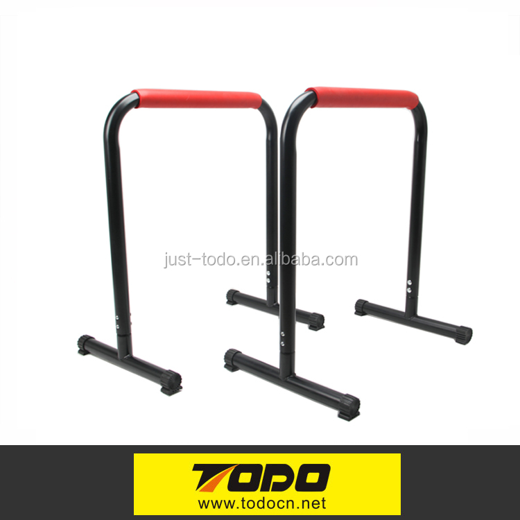 Gym Fitness Equipment portable horizontal bar parallel bars