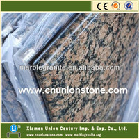 Baltic Brown Bullnose Granite Stone