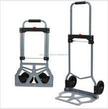 Hand truck, Aluminum Folding hand trolley /moving foldable hand cart