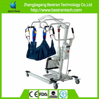BT-PL002 Poweder-ocated steel medical patient hoist