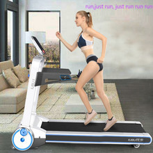 new fashion treadmill sit up exercise equipment