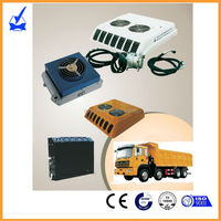 6KW or 20460BTU truck ac manufacturers,truck cab air conditioner