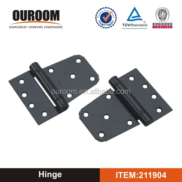 For Wooden Door Modern Interior Fence Fire Door Hinge Set