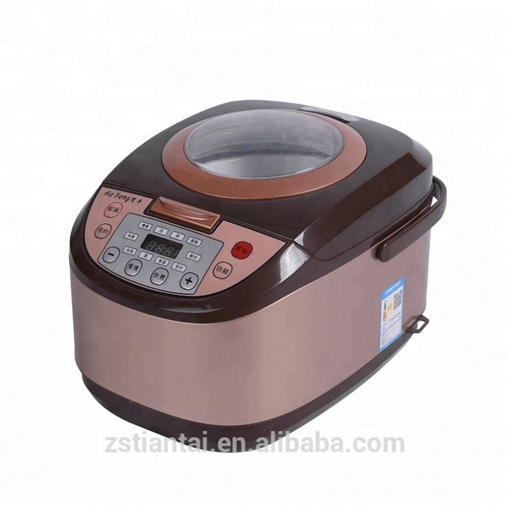 Professional deluxe microwave rice cooker parts for rice cooker