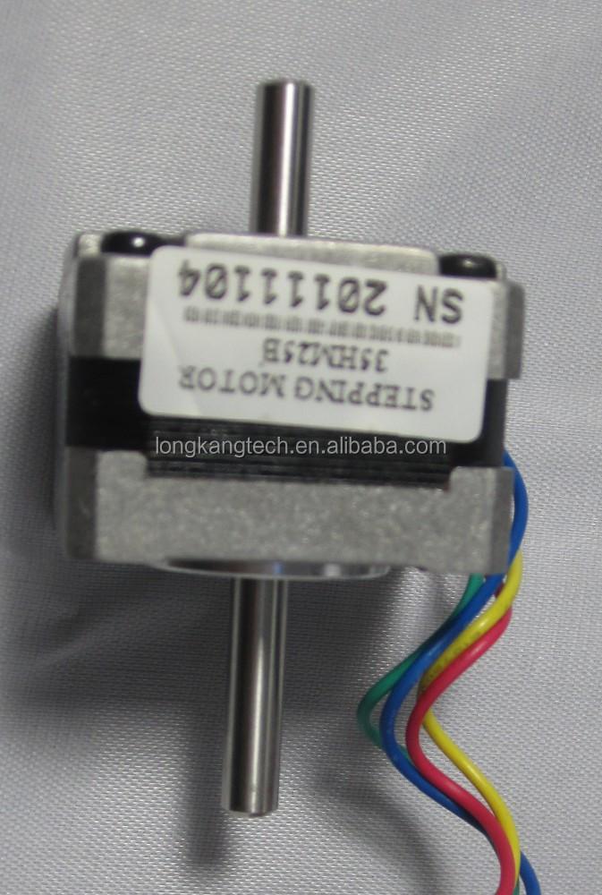 Stepper motor with encoder buy neam 17 stepper motor for Stepper motor buy online