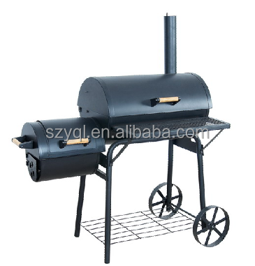 Charcoal Rotary Chicken Rotisserie Indoor Kitchen Restaurant Charcoal Grill