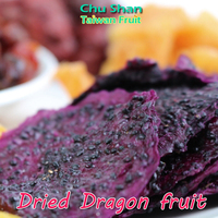 Factory sale high quality dried dragon fruit
