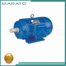 Convenient universal battery powered electric motor