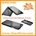 2014 new arrival 4.7 inch mobile phone case for iphone 6 case, for iphone 6 bumper case