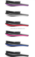Original Compact Tangle Professional detangling Brush - All Colours tangle tamer