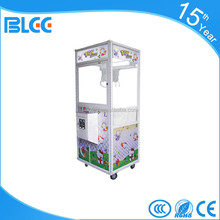 OEM&ODM Cheap Crane Game Mahcine Arcade Claw Machine For Sale