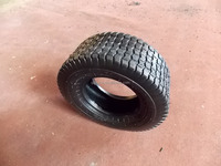 Wheelbarrow tire 13x5.00-6