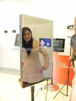 touch interactive mirror touch screen mirror interactive mirror screen
