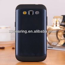 for Samsung Galaxy Win i8552 dual layer protective hard shell case cover