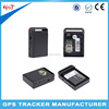 Track and trace device gps sms gprs google map online gps tracking accurate vehicle tracker