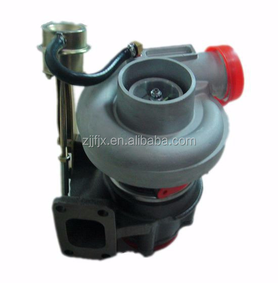 Turbocharger HX30W for 4BT 3592318 4040382