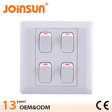 smart power switch 4 button