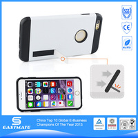 Multifunctional manufacturer direct sale break down price for iphone 6 plus blank case