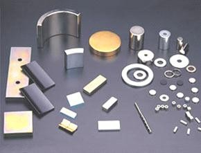 Manufacturer NdFeB,Ferrite,AlNiCo high performance magnets -- ZR magnets