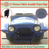 High Quality Mini Moke Car Accessaries for Bonnet Hinge Rubbers