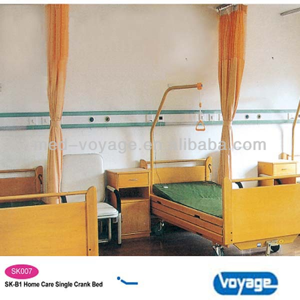 sk007 High quality hospital bed home care