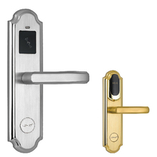 High Quality Stainless Steel RFID Electronic Card Door Lock For Hotel/ Home