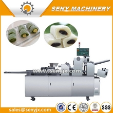 Economic Best-Selling automatic cutting bread making machine