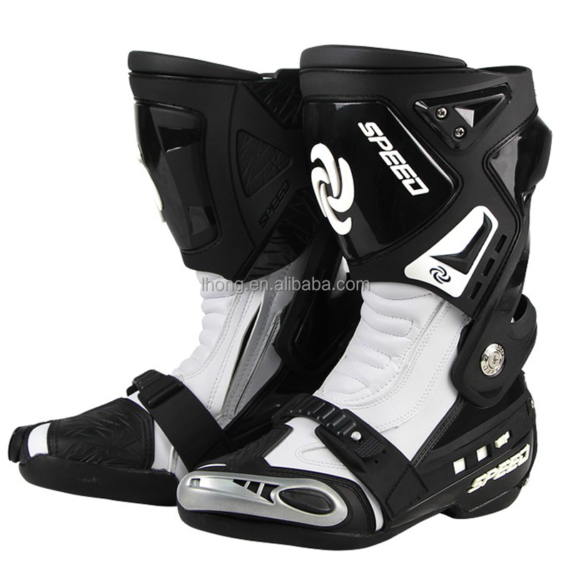 Professional High quality Motorcycle Motocross Racing Boot