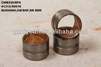high quality brake camshaft bushing for UD RF8 OEM:41312-90018