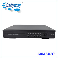 Useful 16Chs 960H Stand-Alone Dvr, Support PTZ&clound function