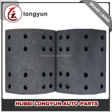 Auto spare parts car brake disc and drum brake lining for mitsubishi