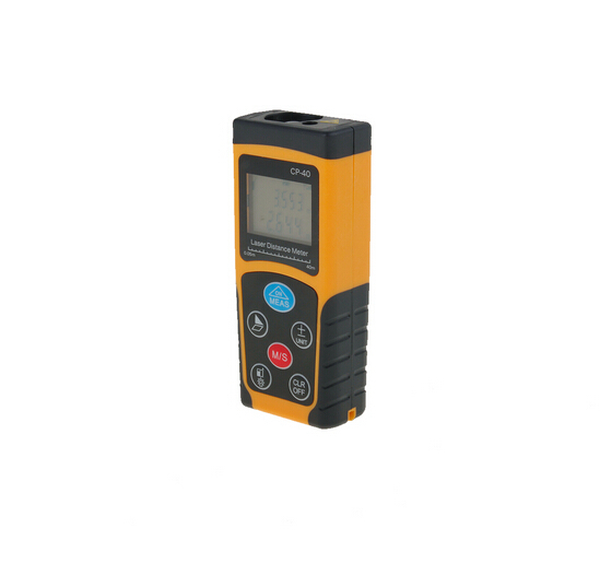 Manufactury Sale Smallest CP4-40P 40M Laser Range Finder