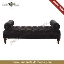 Most Popular Preferential Price Newest Model Bench Seat Sofas