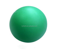lasergraved logo sports stress ball with NCAA standard