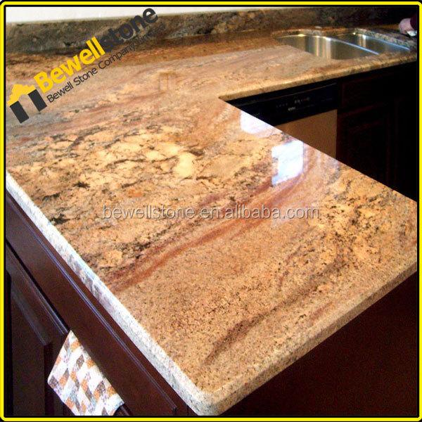 Precortadas brasil encimeras de granito de oro buen - Precio de encimeras ...