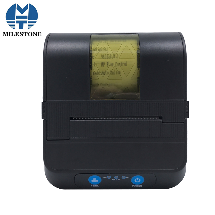 "Mobile 2"" Android Bluetooth Dot Matrix Invoice Printer MHT-DM5802"