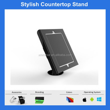 Lockable Countertop Tablet case Tablet kiosk Tablet Stand for Ipad/Samsung/POS