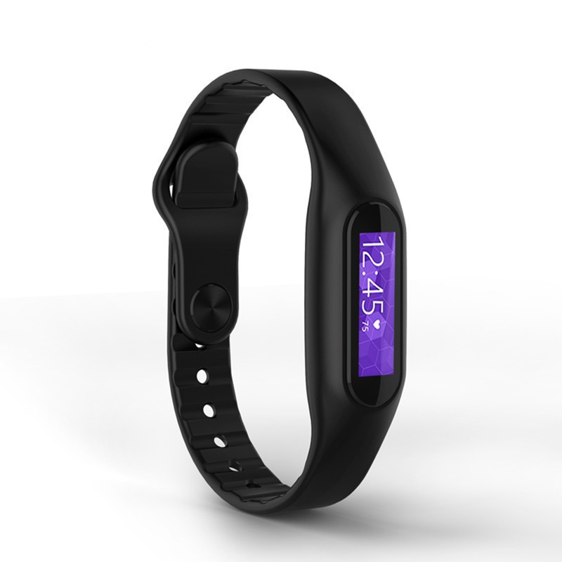 Popular Cell Phone Bracelet Smart Wrist <strong>Watch</strong> Bluetooth Bracelet With Pedometer Function