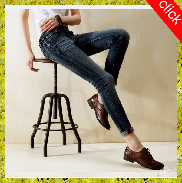 2014 women Denim jeans skinny good quality wholesale price hotsale leggings sex hot jeans leggings pictures of jeans pants