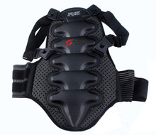 FOX new ski back protector/ Sports Back Support