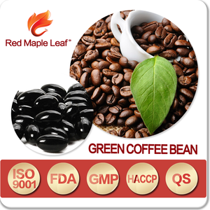 Natural Green Coffee Bean Extract Capsules,Chewable Tablets,Softgels,pills,supplement - Manufacturer,Price,OEM,Private Label