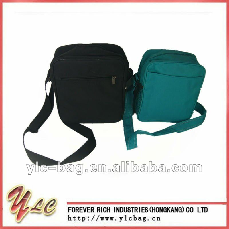 2012 eco-friendly design your own messenger bag oem/odm service