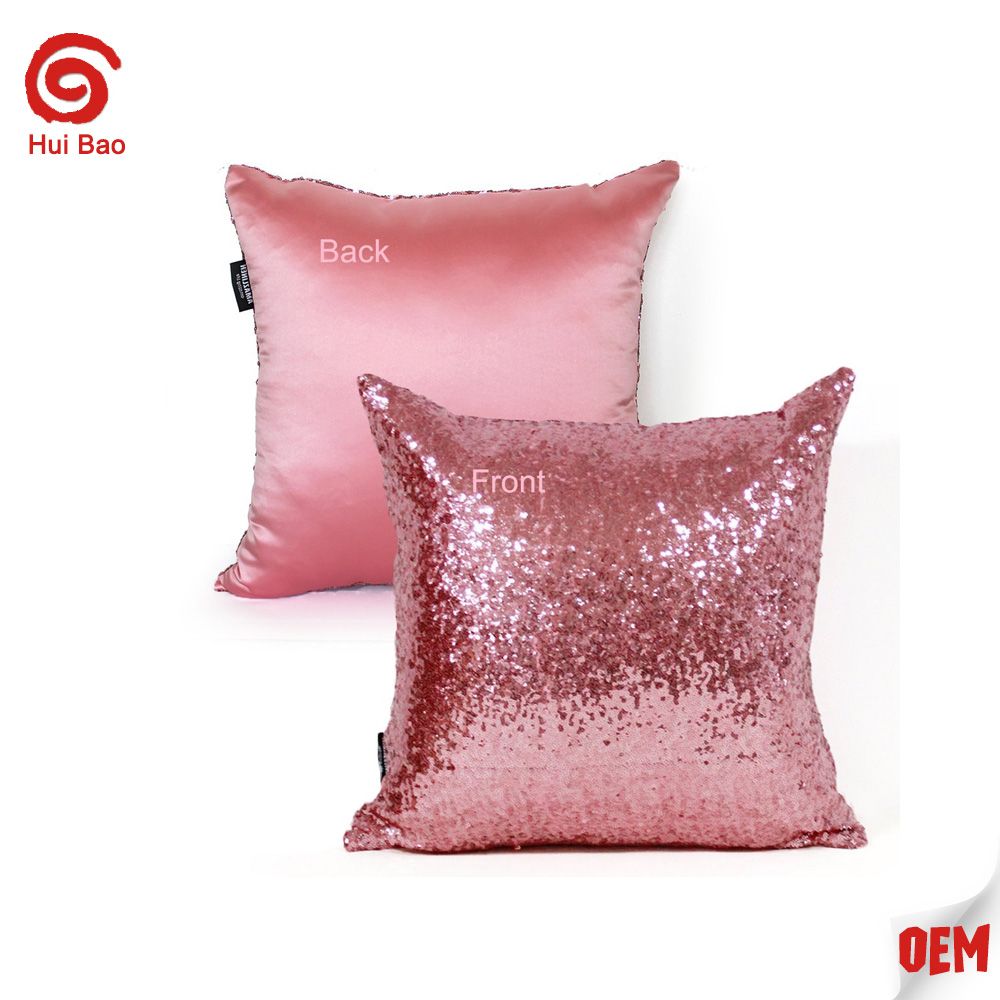 HBtoy #CSPP plush pink shiny pillow
